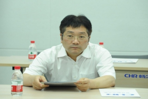 Fang Xiang, Secretary of the Discipline Inspection Commission of Lishui City, and his team