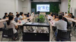 【畅尔学堂】讲好产品的故事——浙江工业大学杨继隆教授为畅尔骨干授课